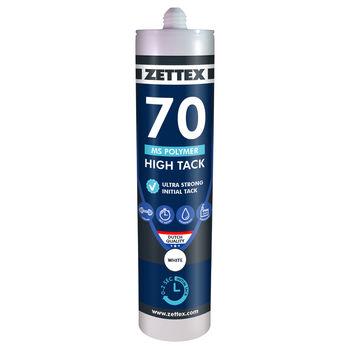 ZETTEX High Tack MS Polymer 70