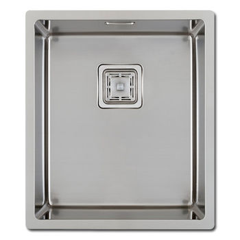 OUTLET CARESSI CA34Q10 spoelbak