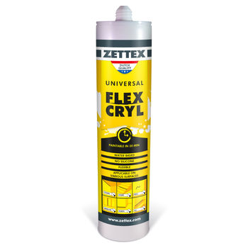 ZETTEX Flexcryl Acrylate