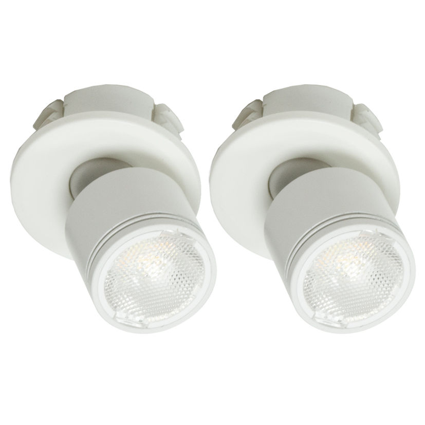 L&S LED FlexSpot Emotion set