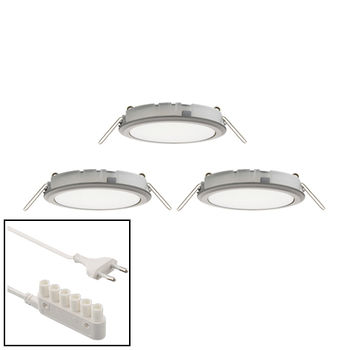 ELEKTRA LED LD8001 58 set / 220V