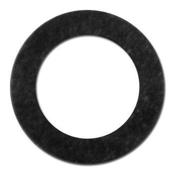 Ring, rubber, p.25st.