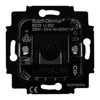 LED-dimmer  BUSCH-JAEGER